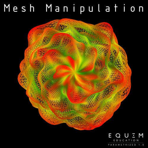 Mesh Manipulation