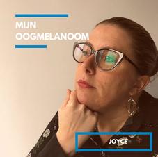 Joyce, 2021
