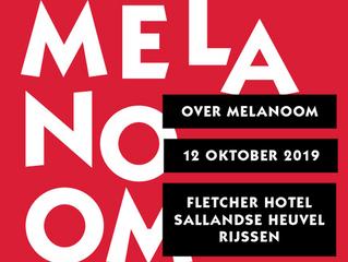 'Over Melanoom' dag in Overijssel op 12 oktober