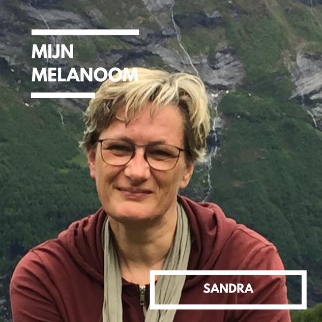 Sandra, 55 jaar