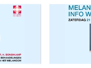 Videoregistratie Melanoom Info Webinar 21 november 2020 beschikbaar
