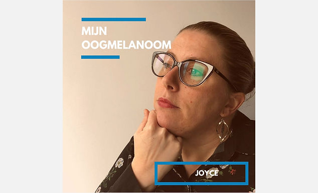 2021 - Joyce