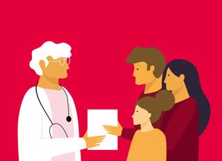 Samen beslissen over je kankerbehandeling: wat is jouw ervaring?