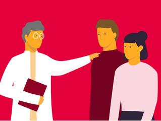 Je hebt kanker (gehad): hoe ervaar je de hulp van je huisarts en verpleegkundige?