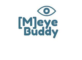 [M]eye Buddy project van start i.s.m. met Vereniging Oog in Oog