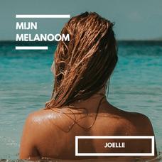 Joëlle, 28 jaar