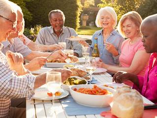 Hulp bij psychosociale gevolgen van moeilijk eten bij kanker
