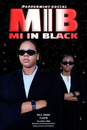 MI in Black
