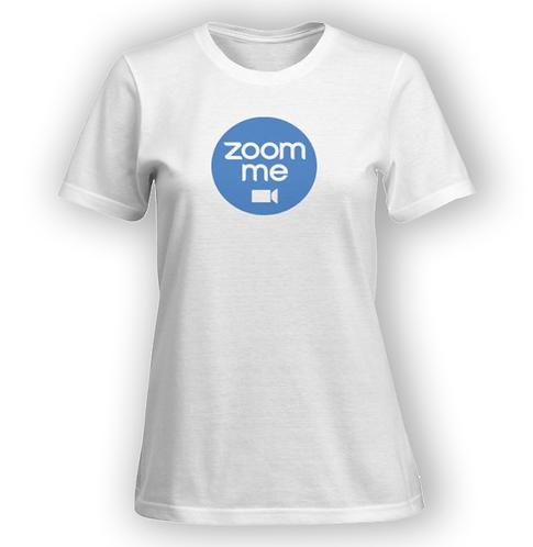 Zoom me T-shirt - Women