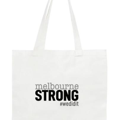 Melbourne strong standard tote.jpg