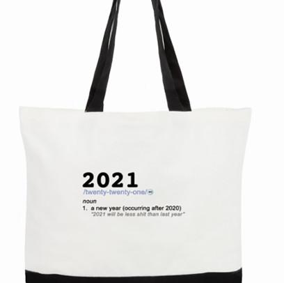 2021 noun 2 tone tote.jpg
