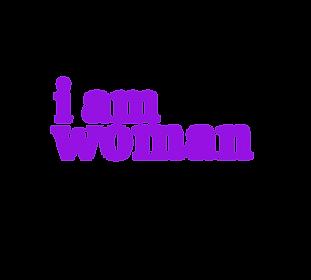 i am woman.png