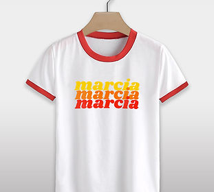 marcia on hanger.jpg
