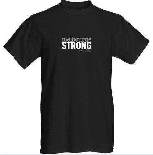 Melbourne Strong T-shirt - Unisex