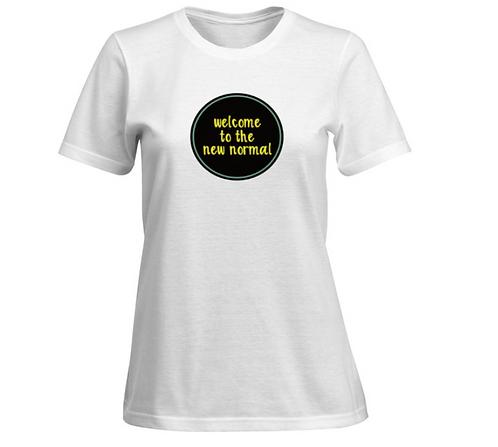 The New Normal T-shirt - Women