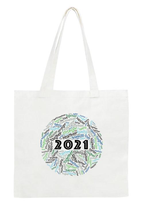 2021 Tote Bag: Standard
