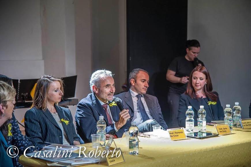 Conferenza Medica Livorno