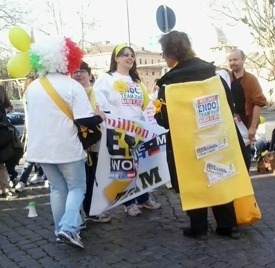 Prima Marcia Mondiale 2014