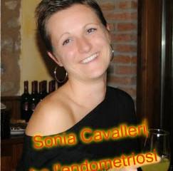 """SONIA CAVALLERI: """"IO HO L'ENDOMETRIOSI"""""""