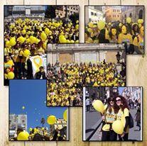 Seconda Marcia Mondiale 2015