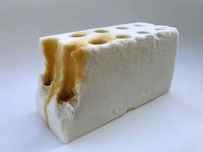 Sugar brick