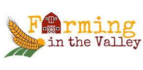 Farming in the Valley Logo 2019 Transpar