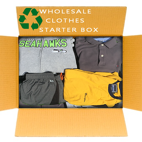 10Kg Starter Box