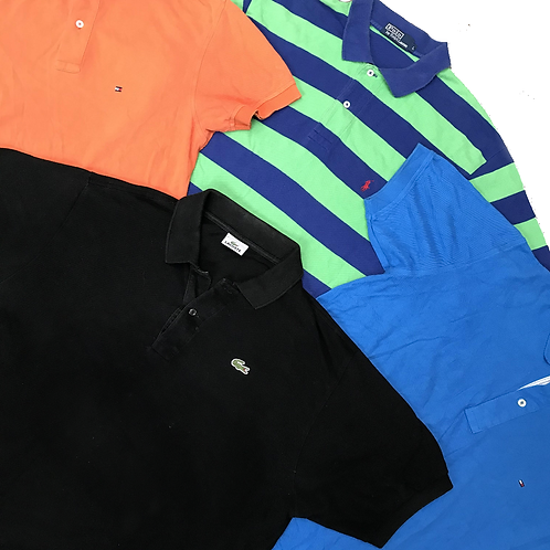 Polo shirt - Tommy / Ralph / Lacoste