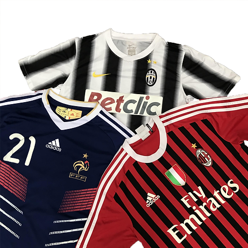 Branded Football Shirts