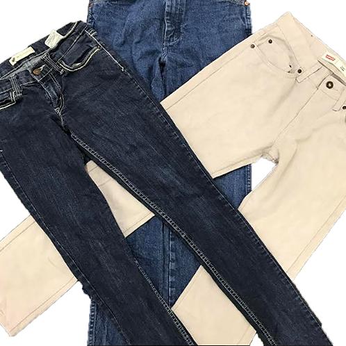 5KG  Ladies Jeans Mix