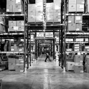 Warehouse Layout Planning