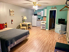 Studio 2nd Floor Queen Cottage