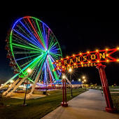 Branson Shows and Entertainment