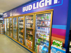 beer cooler market