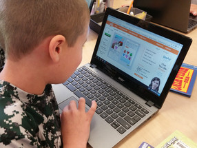Making avatars using VOKI technology