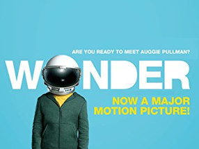 We're All Wonder - #CHOOSEKIND