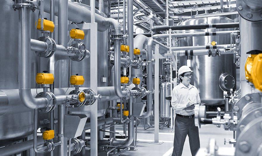 Optimize Facility Operation