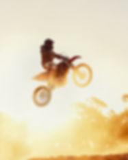 Motorcycle Stunt