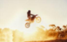 conluio da motocicleta