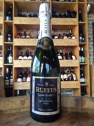 Ruffus Chardonnay Brut - Vignoble des Agaises - Belgique