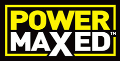 Power-Maxed