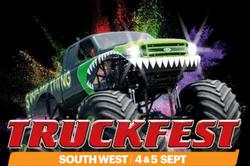 Truckfest South West