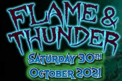 Flame and Thunder