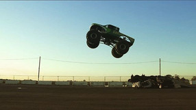 #swampthing4x4 Flying high. This is when