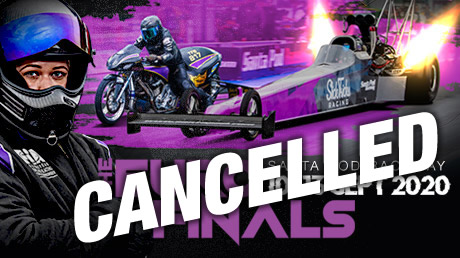 Cancelled 10 - 13 Sept 2020