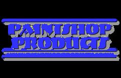 Paintshop Products