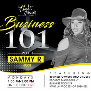 Sammy R Business