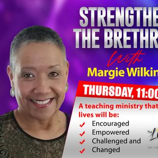 Strengthen The Brethren