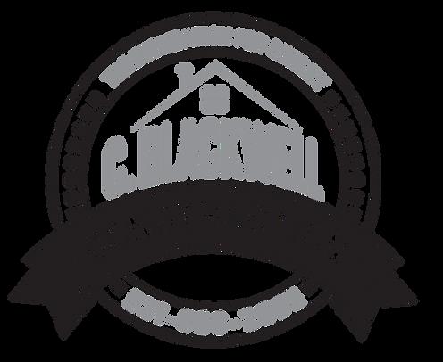 C.BlackwellConstruction logo grey and bl