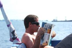 читаем журнал о серфинге